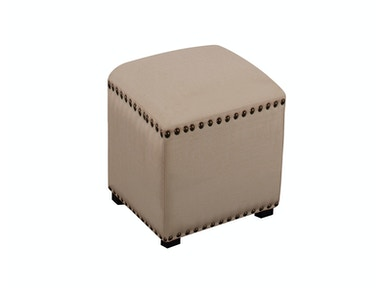 Hillsdale Furniture Evie Backless Vanity Stool 50990