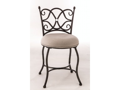 Hillsdale Furniture Brody Vanity Stool 51000