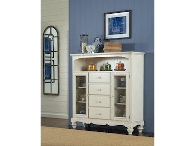 Hillsdale Furniture Accessories Montello Baker S Rack