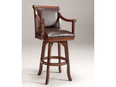 Hillsdale Furniture Palm Springs Swivel Bar Stool 4185-830