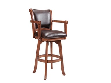 Hillsdale Furniture Park View Swivel Bar Stool 4186-830