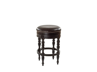 Hillsdale Furniture Baker Backless Counter Stool 5605-826