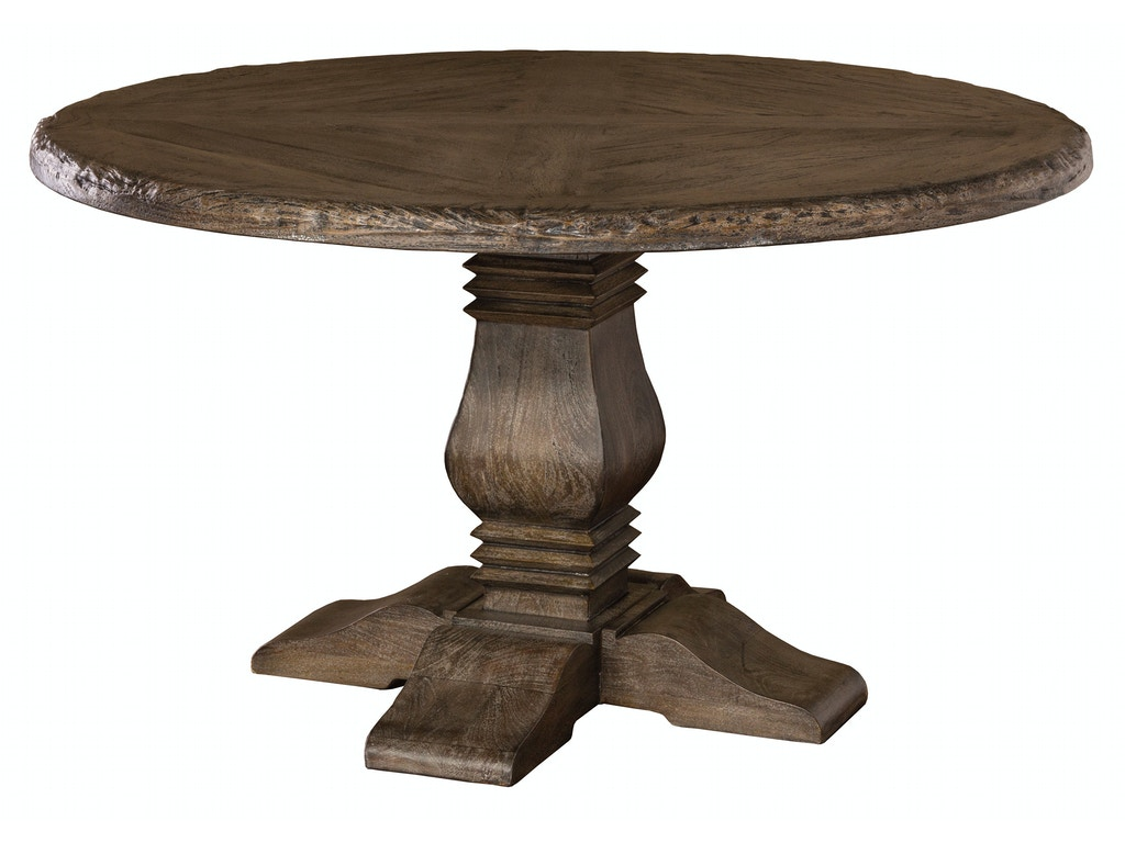 Hillsdale Dining Table Hillsdale Furniture Dining Room Lorient Round Dining Table