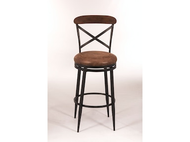 Hillsdale Furniture Henderson Swivel Counter Stool 5700-828