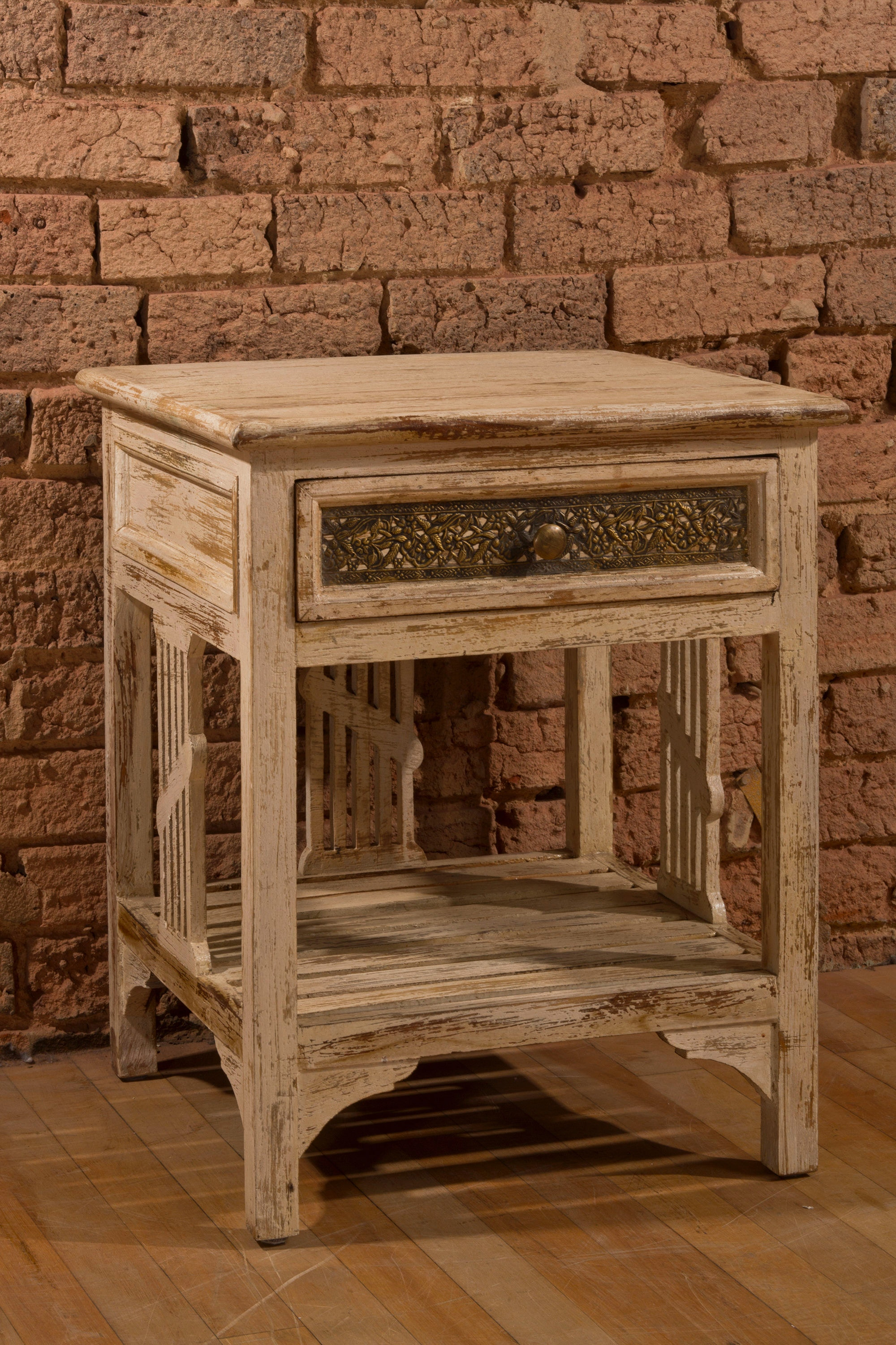 Hillsdale Furniture Living Room Balin Accent Table