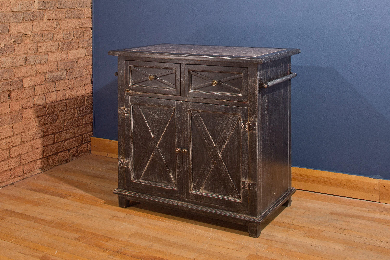 Etonnant Hillsdale Furniture Bellefonte Kitchen Island 5731 890