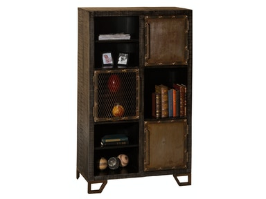 Hillsdale Furniture Bridgewater Tall Accent Cabinet 5806-891
