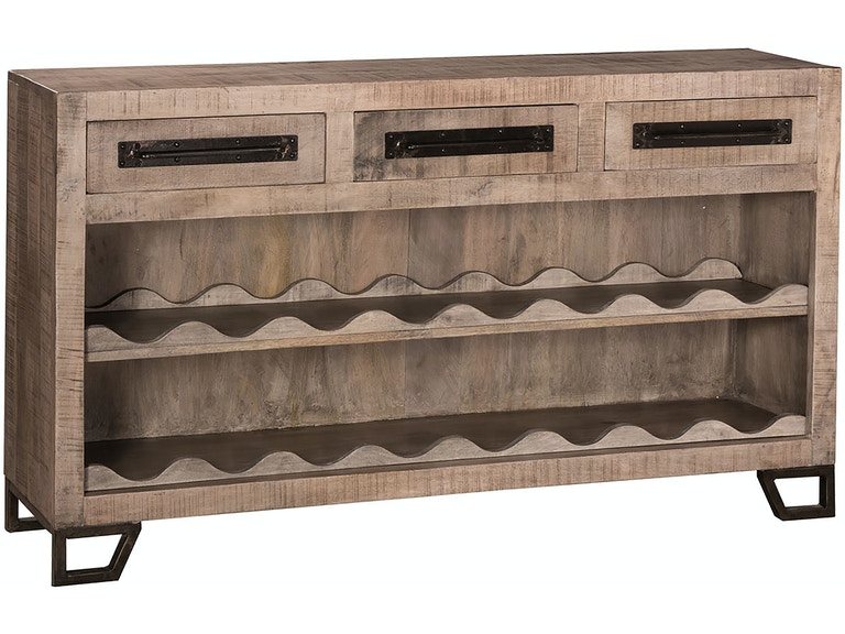 Hillsdale Furniture Living Room Bridgewater Console Table With