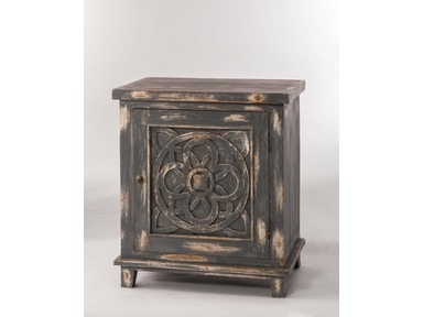 Hillsdale Furniture Havana Accent Table 5811-860
