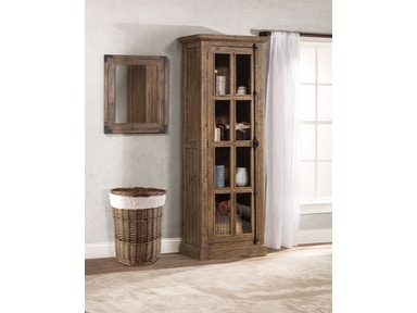 Hillsdale Furniture Tuscan Retreat ® Tall Single Door Cabinet 5845-1064W