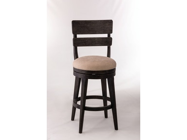 Hillsdale Furniture LeClair Swivel Bar Stool DIBSHH591832
