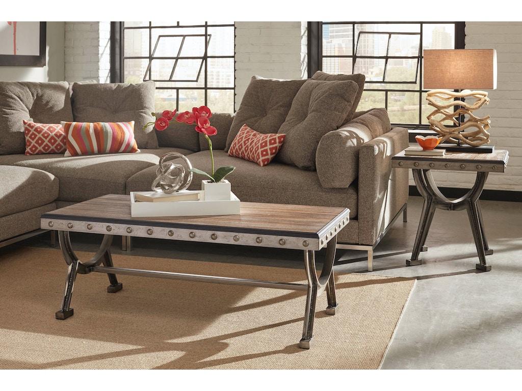 Hillsdale Furniture Living Room Paddock Coffee Table 5987otc Carol House Furniture Maryland