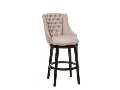 Hillsdale Furniture Halbrooke Swivel Bar Stool 5993-830