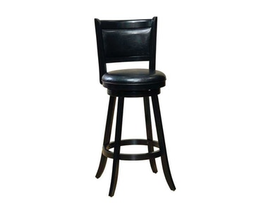 Hillsdale Furniture Dennery Swivel Counter Stool 4472-827