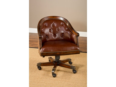 Hillsdale Furniture Harding Game Chair 6234-801