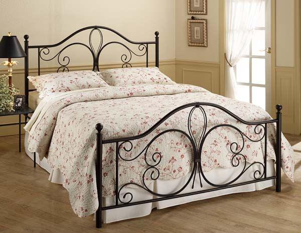 Hillsdale Furniture Bedroom Milwaukee Bed Set Full 1014