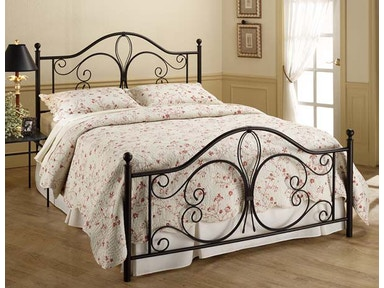 Hillsdale Furniture Milwaukee Bed Set - Queen 1014-500