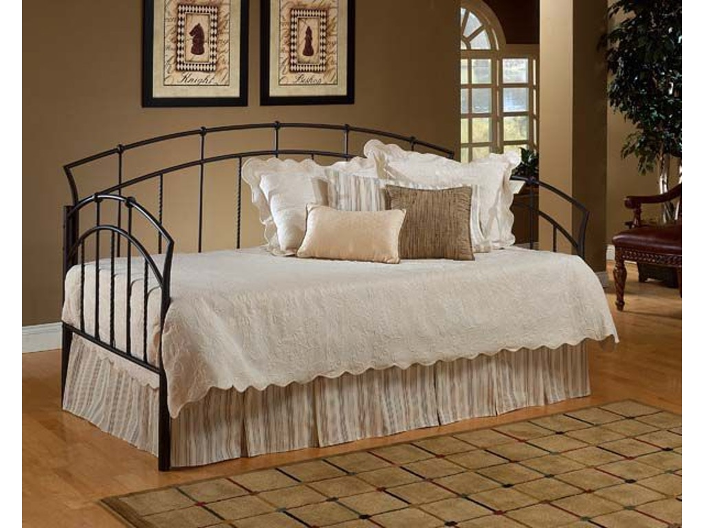 Hillsdale Furniture Bedroom Vancouver Daybed 1024 010