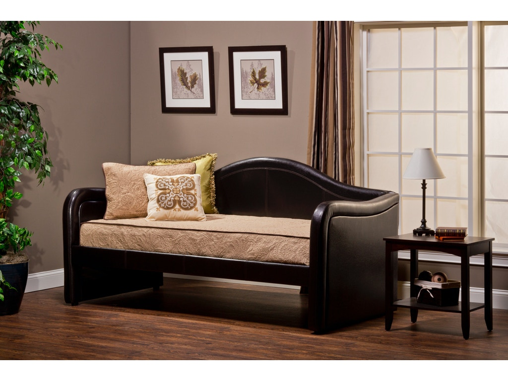 Hillsdale furniture bedroom brenton daybed 1719db smith for Furniture york pa