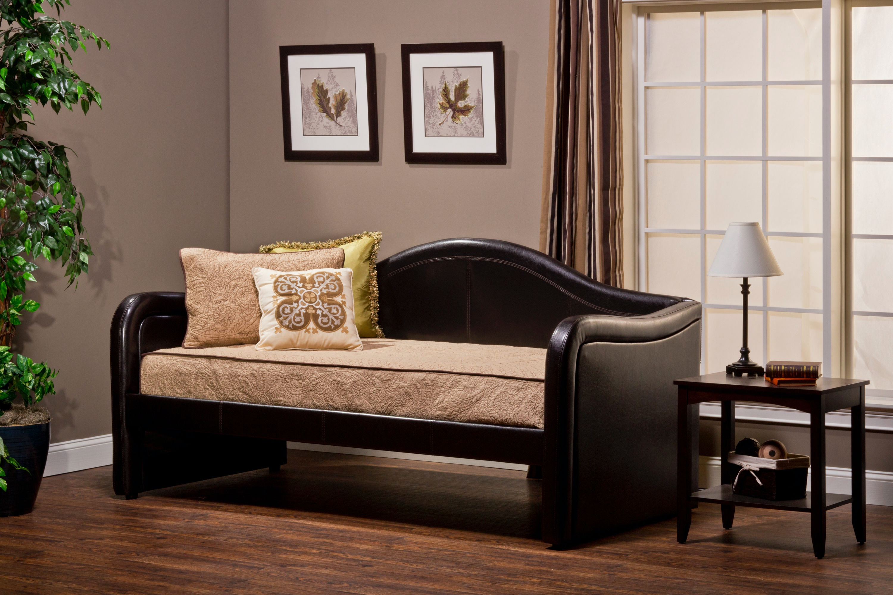 Hillsdale Furniture Bedroom Brenton Daybed 1719DB   Carol House Furniture    Maryland Heights And Valley Park, MO