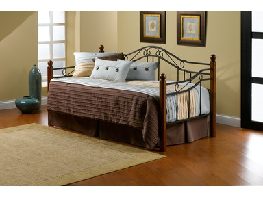 Hillsdale Furniture Madison Daybed - Posts 1010-020