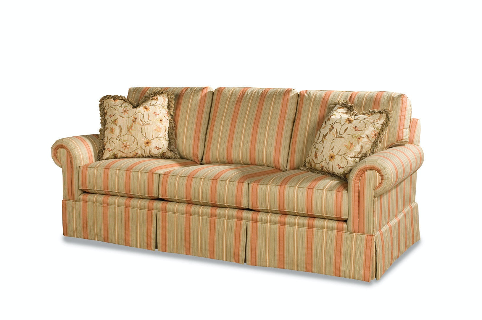 Huntington House Sofa 2053 20