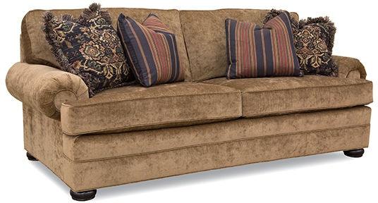 Huntington House Living Room Sofa 2061 70 Carol House