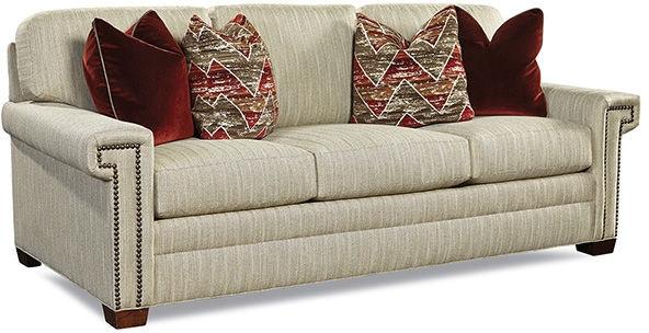Huntington House Living Room Sofa 2062 20 Carol House