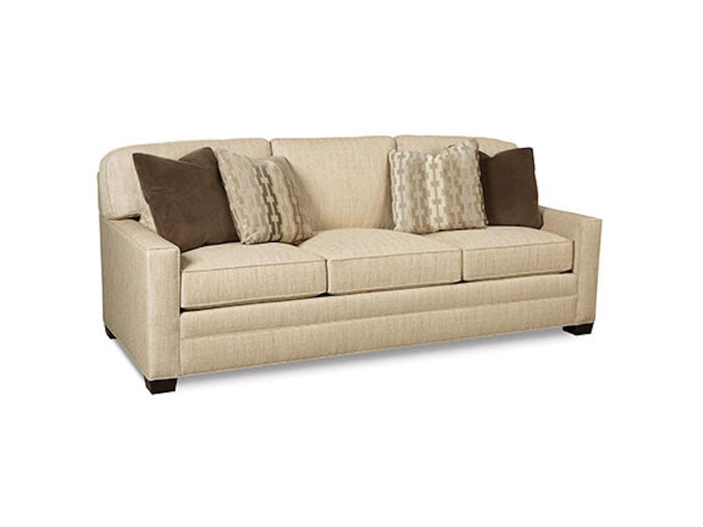 Huntington House Living Room Sofa 2062 80 Brownlee 39 S