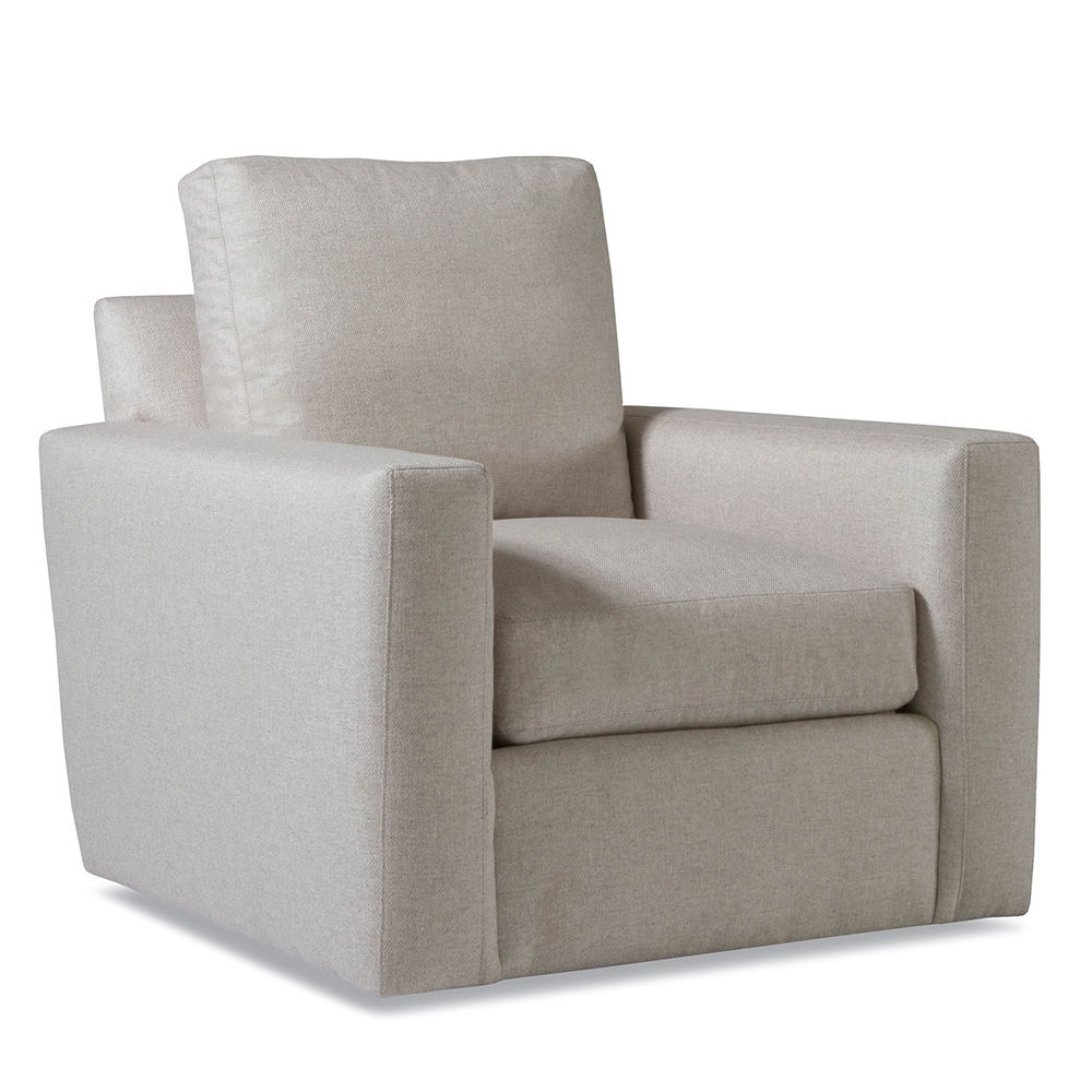 Huntington House Living Room Swivel Chair 2300 56 MOD   Carol House  Furniture   Maryland Heights And Valley Park, MO
