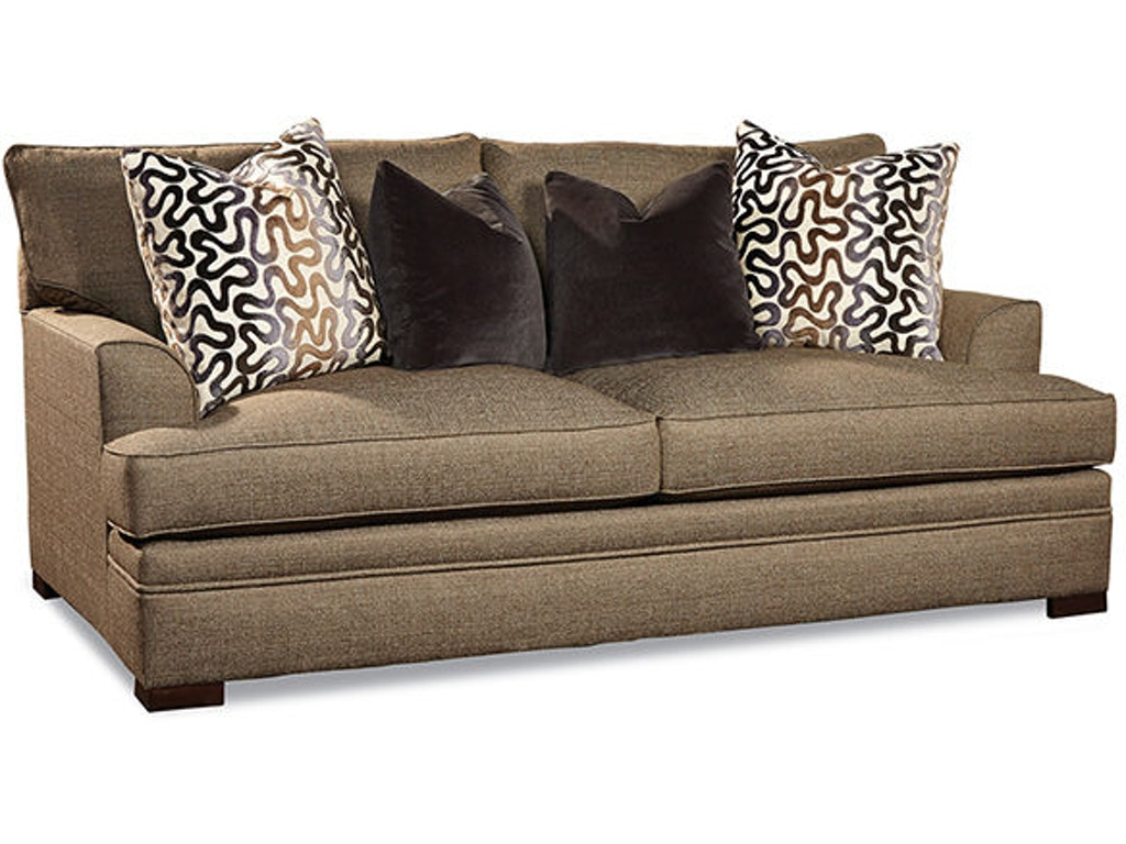 Huntington house living room sofa 7100 70 quality for Q furniture west kirby