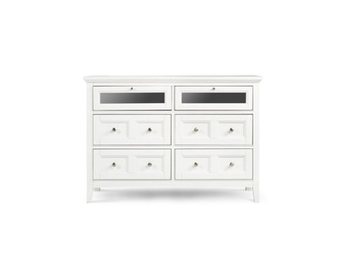 Magnussen Home Media Chest B1475-36