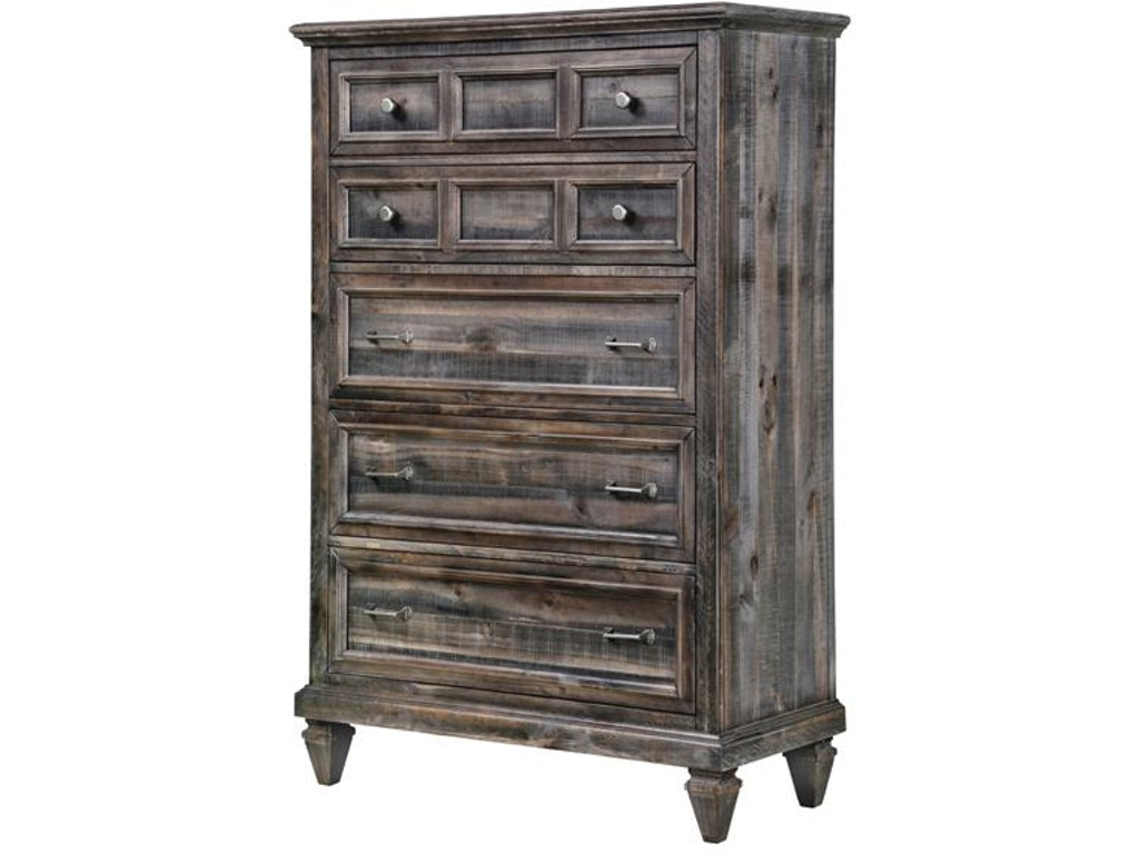 Magnussen Home Bedroom Drawer Chest 554111011 Hansens Furniture Modesto And Winton Ca Showrooms