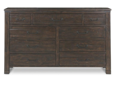 Magnussen Home Drawer Dresser B3561-20