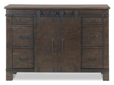 Magnussen Home Media Chest B3561-36