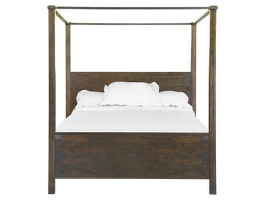 Magnussen Home Complete Queen Poster Bed B3561-56