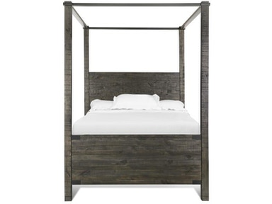 Wood Queen/King Poster Bed Posts Su