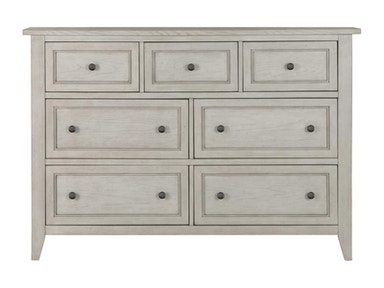 Magnussen Home Drawer Dresser B4220-20