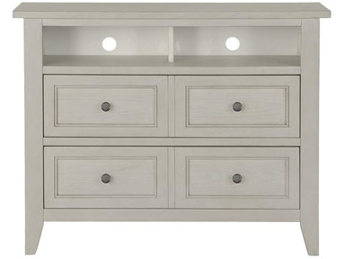 Bedroom Media Chests - Matter Brothers Furniture - Fort Myers ...