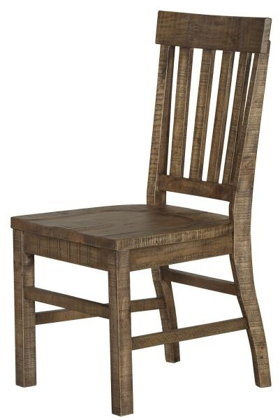Magnussen Home Dining Room Dining Side Chair 2Carton  : d4209 60 main from www.hansensfurniture.net size 1024 x 768 jpeg 34kB