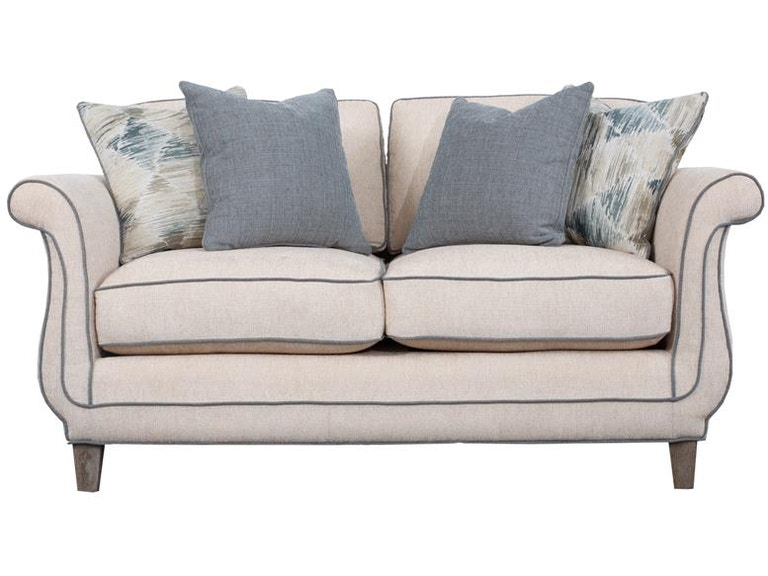 seat tuffed seating sectional impressive idea in loveseat sofa furniture loveseats tufted button your for living sofas ivory love room