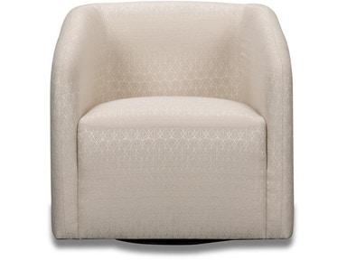 Magnussen Home Accent Swivel Chair U4086-85-901