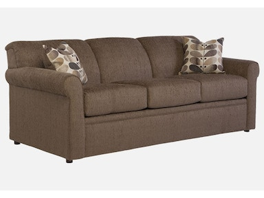 Overnight Sofa Queen Sleeper 2350