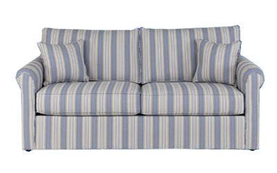 ... Overnight Sofa Queen Sleeper 2750