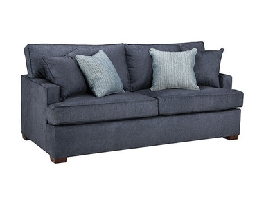 Overnight Sofa Queen Sleeper 7350