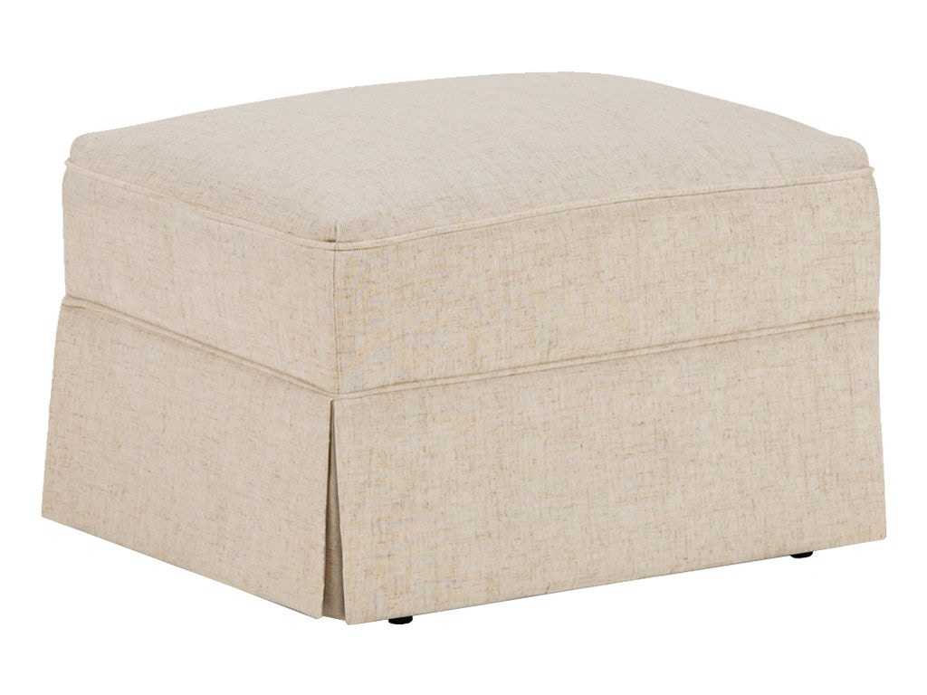 Best home furnishings living room ottoman 0056 factory for Factory direct furniture