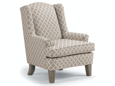 Best Home Furnishings Stationary Chair 0170