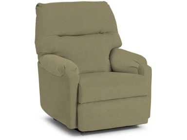 Best Home Furnishings Living Room Recliner with Power Recline