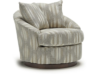 Best Home Furnishings Alanna Chairs - Weiss Furniture ...