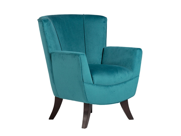 best home furnishings living room club chair 4550e at goldsteins